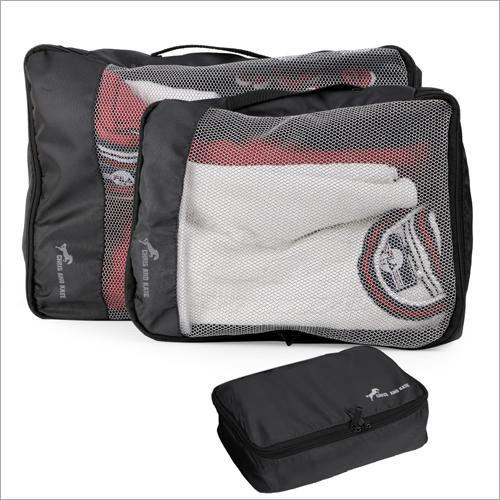 Fancy Travel Organizer Garment Bag