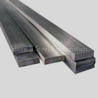 Iron Flat Bar
