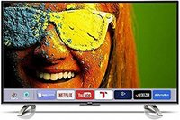 Sanyo Smart 123.2cm (49 Inch) Full HD LED Smart TV