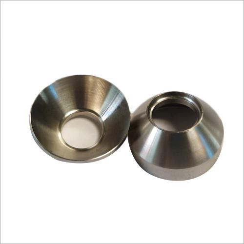 CNC Machine Component