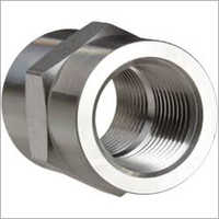 SS Hex Coupling