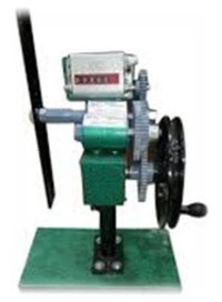 Manual Coil Winder Winding Machines
