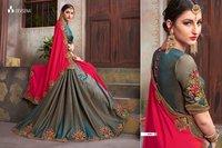 Wedding For Designer Sarees