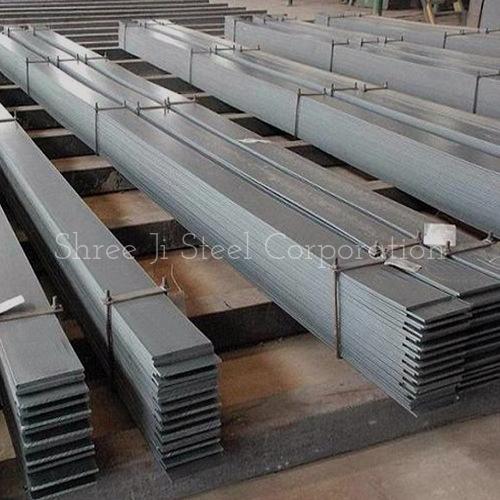 Flat Mild Steel
