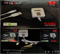 TX-192 FAST CHARGER