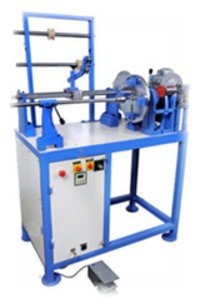 Winding Machine for Motors and Transformers