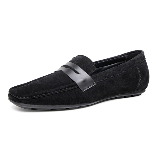 Mens Penny Loafer Shoes