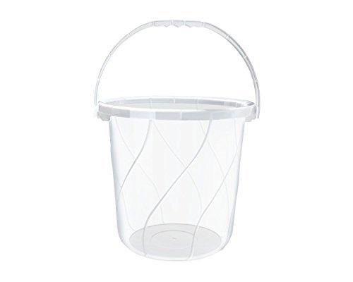 Transparent Bucket