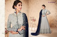 Party Wear Latest Gown