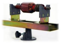 Rotor Support Bracket