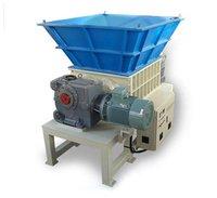 Dry Waste Grinder