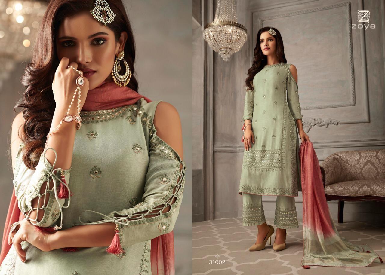 Festival Designer Sharara Suits