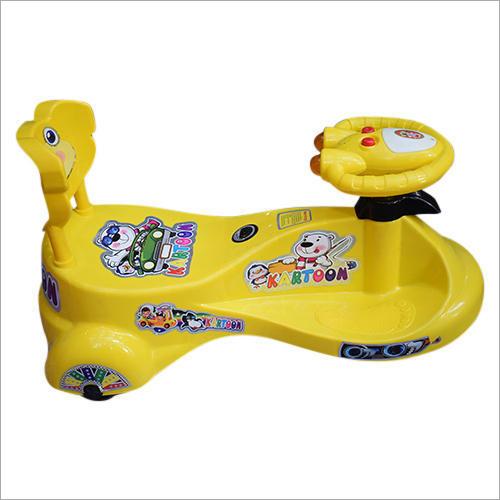 Baby Rider Toy