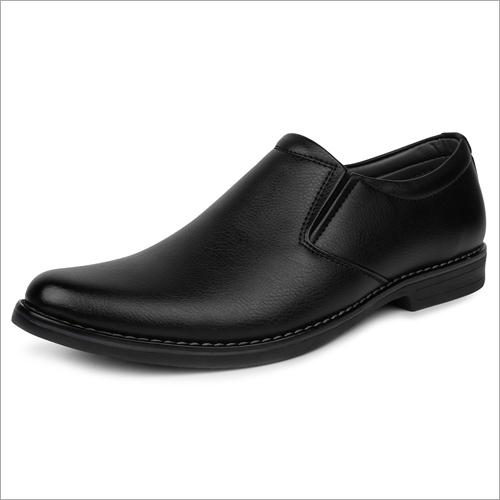 Mens Black Formal Shoes