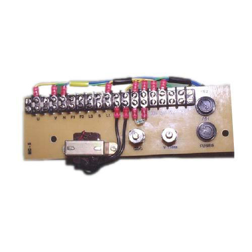 Chassis Board Filter Unit