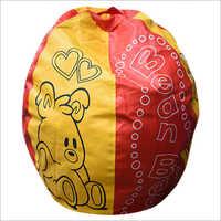 Round Bean Bag