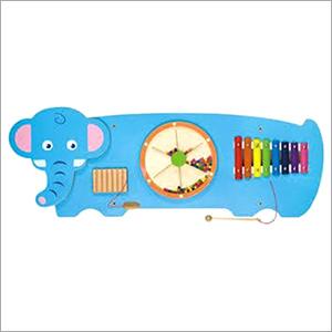 Elephant Wall Toy