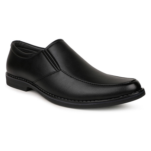Black Formal Shoes Slip On shoes