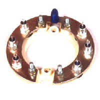 Rotating Diode Bridge Assembly