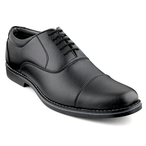 Mens Formal Oxford Lace Up Dress Shoes