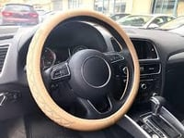steering wheel covers