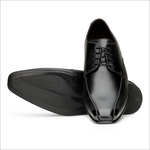 Office Black Formal Shoes