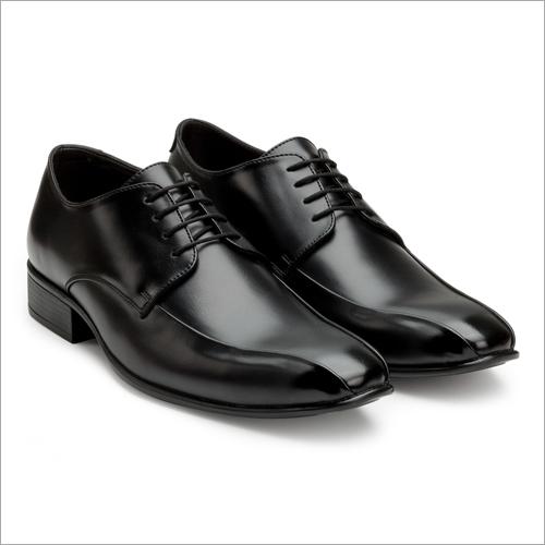Office Black Formal Shoes