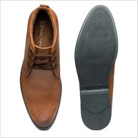 Office Tan Formal Shoes