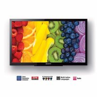 Sony 59.9cm (24 Inch) HD Ready LED TV