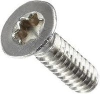 TORX CSK Machine Screws SS-304