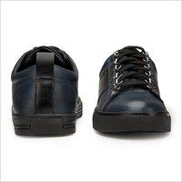 Mens Blue Sneakers