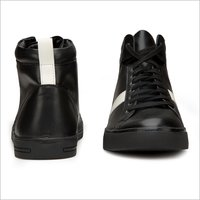 Mens High Ankle Sneakers Shoes