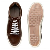 Patent Stylish Mens Sneakers