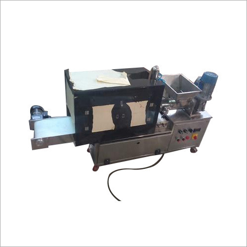 Penda Making Machine