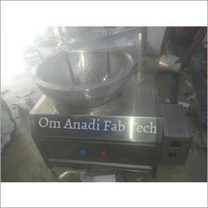 Gulab Jamun Fryer Machine