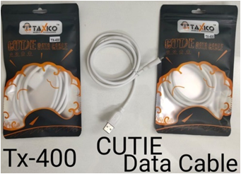 TX-400 DATA CABLE