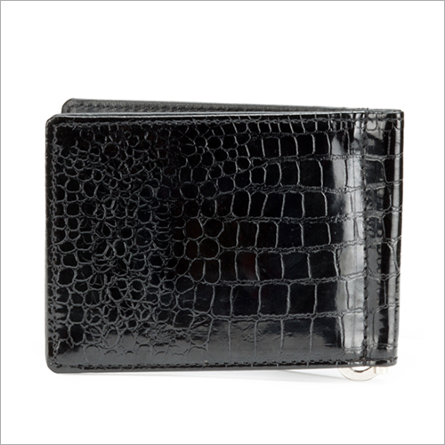 Mens Soft PU Wallet