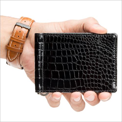 Mens Soft PU Wallet