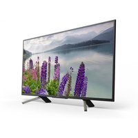 Sony Android 123.2cm (49 Inch) Full HD LED Smart TV