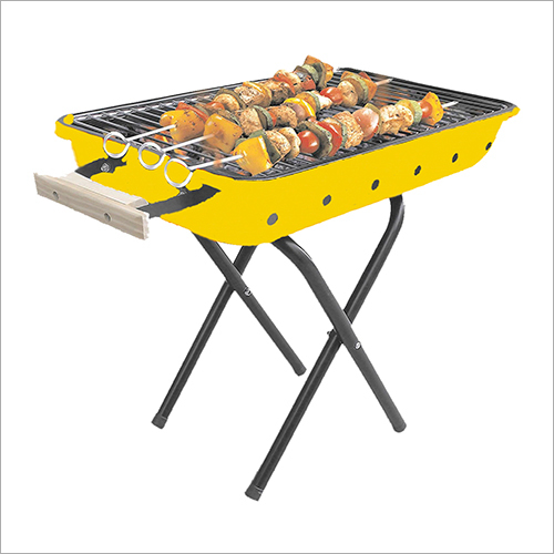 Commerical Charcoal Barbecue