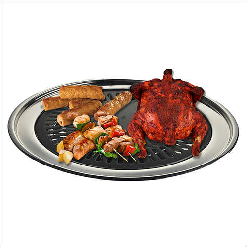 Gas Stove Grill Plate