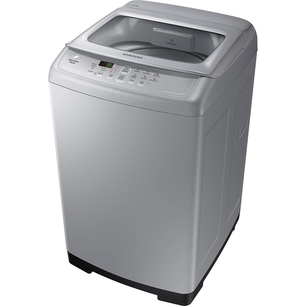 6 Kg Samsung Fully Automatic Top Load Washing Machine