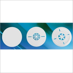 Plastic Round Electrical Sheet