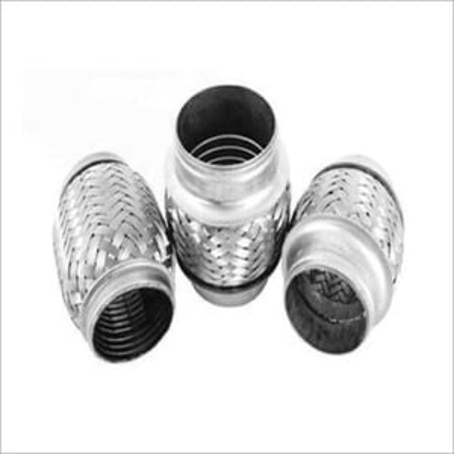 Interlock Type Exhaust Flex Pipe