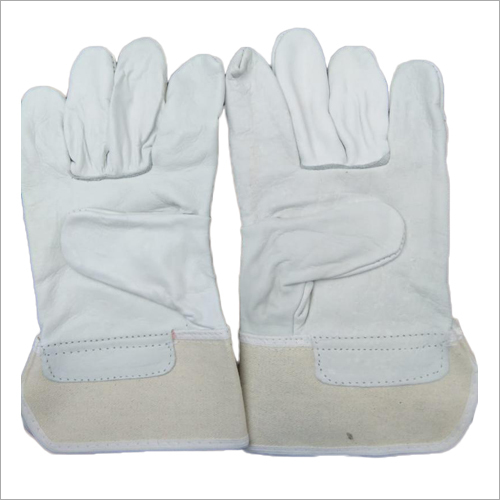 Chrome Canadian Hand Gloves
