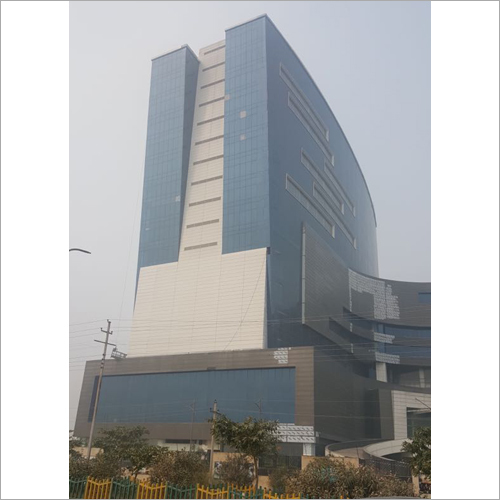 Structural Panel Cladding Services
