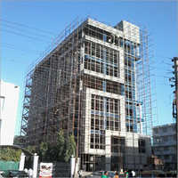 Panel Cladding Services