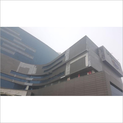 ACP Cladding Installation Services