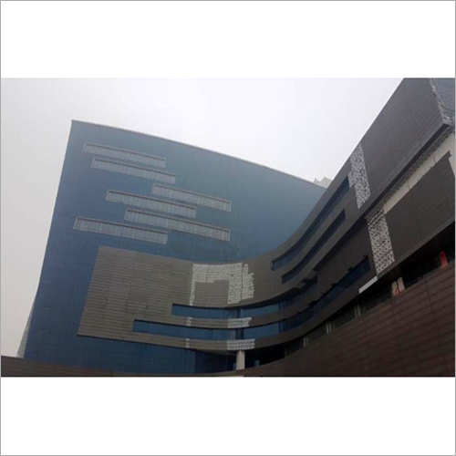 ACP Sheet Glazing Services