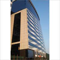 Structural Glazing Installation Service